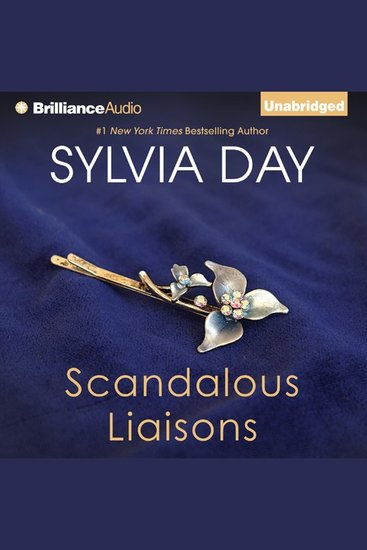 Scandalous Liaisons - cover