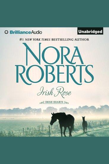 Irish Rose - cover