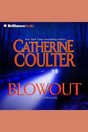 Blowout - cover