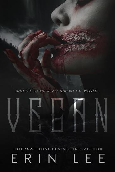 Vegan - cover