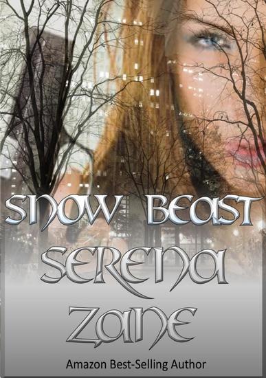 Snow Beast - Dark Warriors #1 - cover