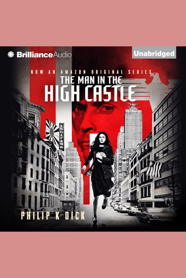 The Man in the High Castle - cover