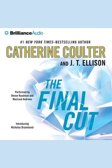 The Final Cut - cover