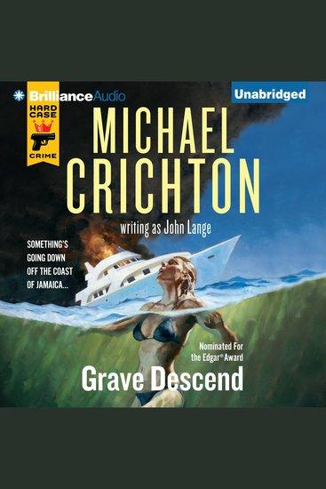 Grave Descend - cover