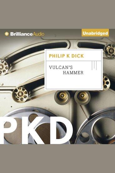 Vulcan's Hammer - cover