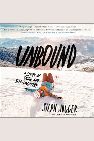 Unbound - A Story of Snow and Self-discovery - cover