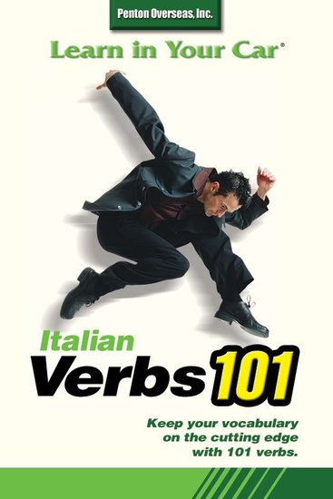 Italian Verbs 101 - cover