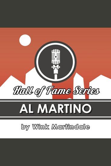 Al Martino - cover