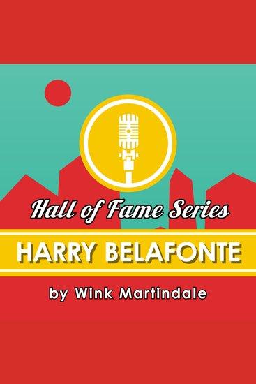 Harry Belafonte - cover