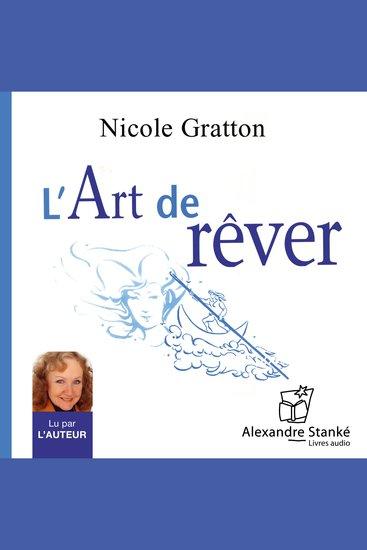 L'art de rêver - cover