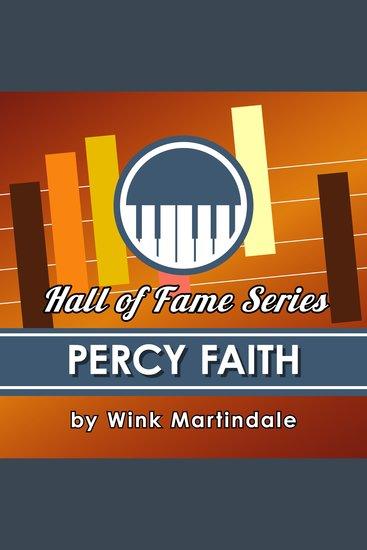 Percy Faith - cover