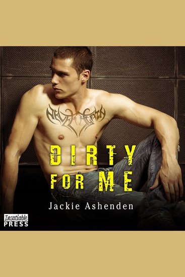 Dirty for Me - Motor City Royals Book 1 - cover