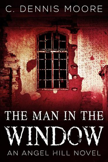 The Man in the Window - cover