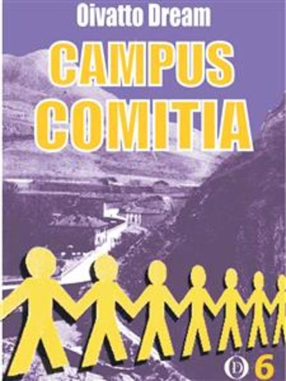Campus Comitia - cover