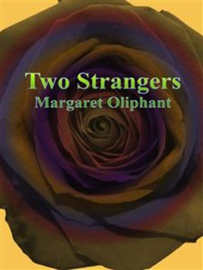 Two Strangers - cover