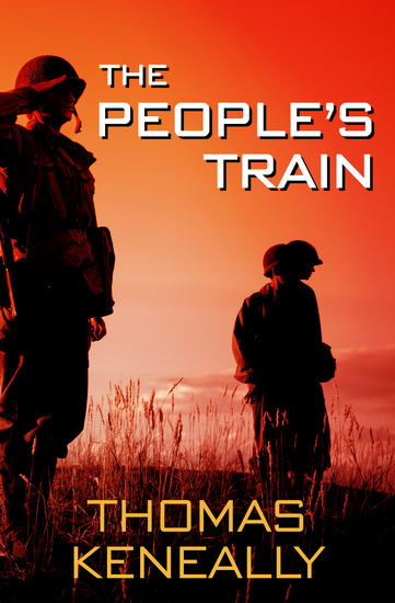 The People's Train - cover