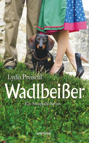 Wadlbeißer - cover
