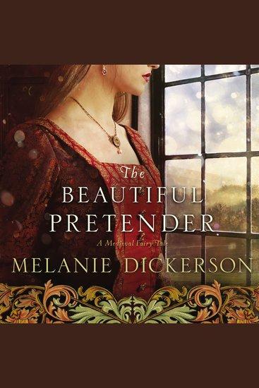Beautiful Pretender - cover
