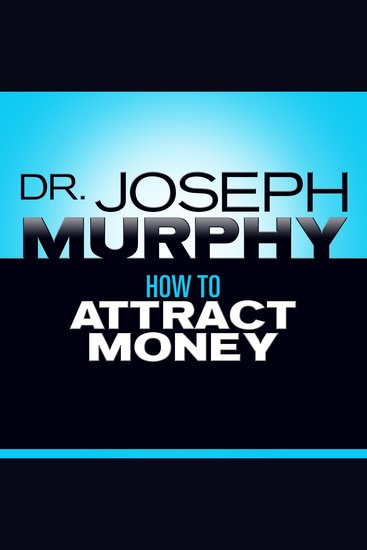 How to Attract Money - cover