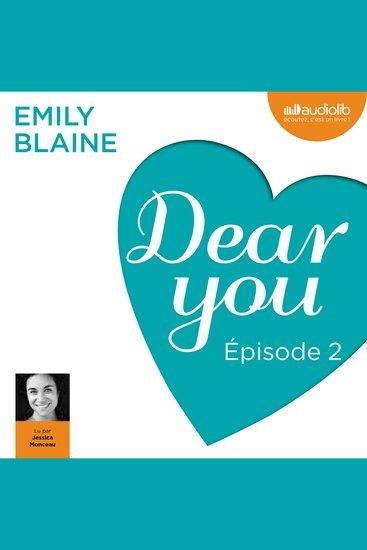 Dear you - Episode 2 - cover