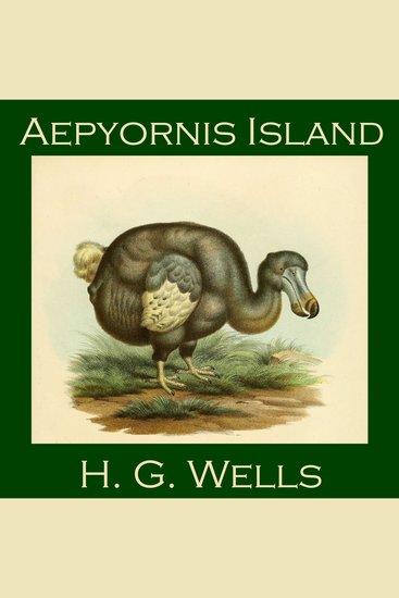 Aepyornis Island - cover