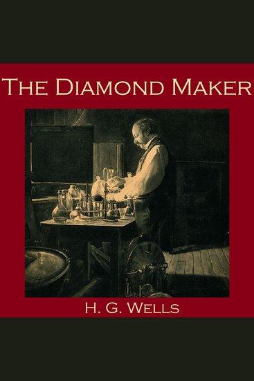 The Diamond Maker - cover