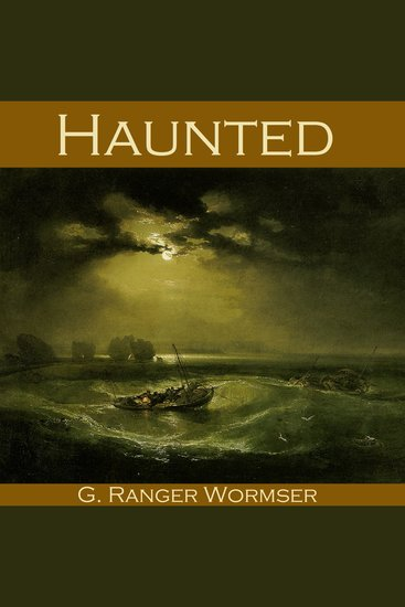 Haunted - cover