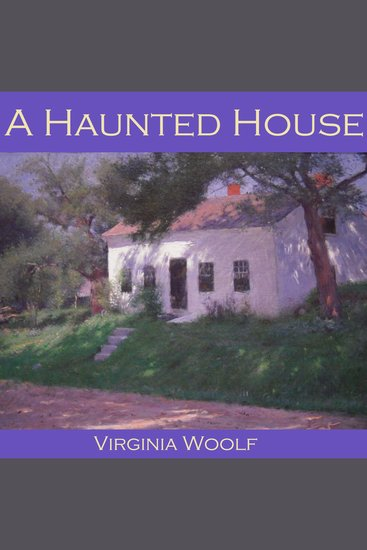 Haunted House A - cover