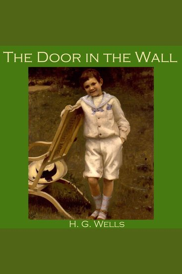 The Door in the Wall - cover