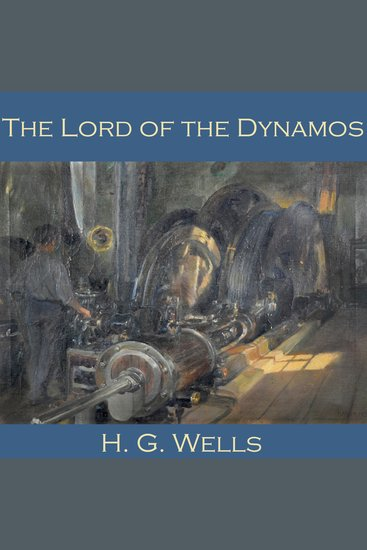 The Lord of the Dynamos - cover