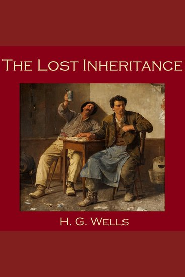 The Lost Inheritance - cover