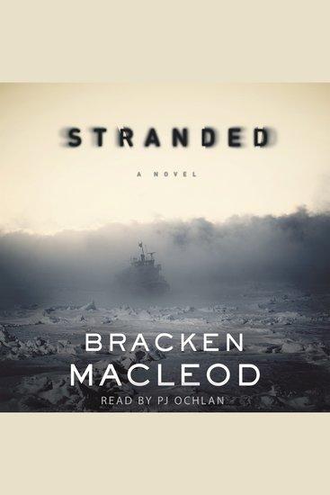 Stranded - A Novel - cover