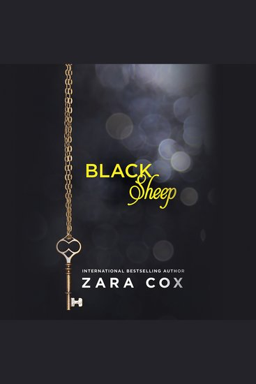 Black Sheep - cover