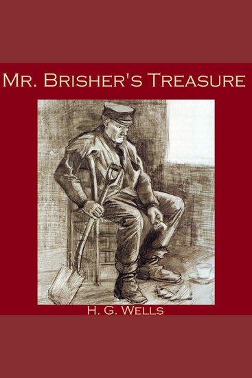 Mr Brisher's Treasure - cover