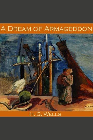 A Dream of Armageddon - cover