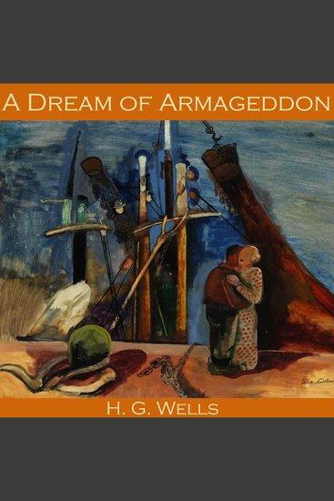 Dream of Armageddon A - cover
