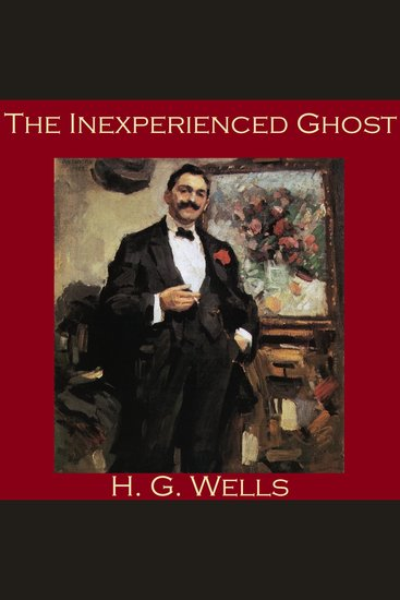 The Inexperienced Ghost - cover