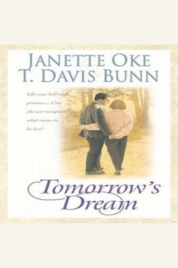 Tomorrow's Dream - cover