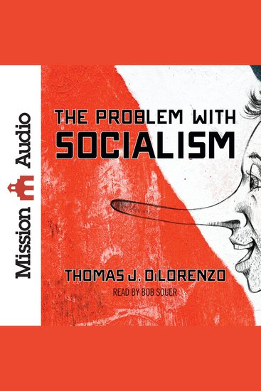 The Problem with Socialism - cover