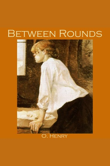Between Rounds - cover