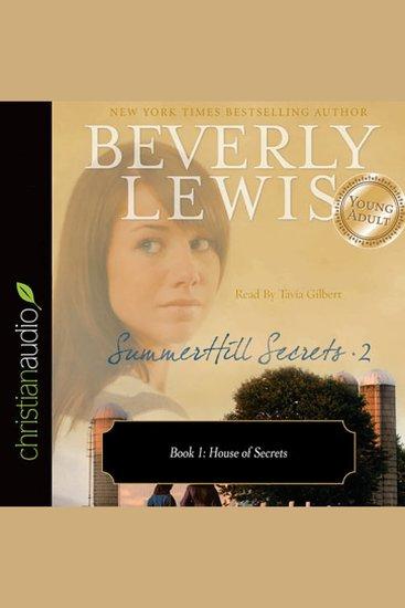 House of Secrets - SummerHill Secrets Volume 2 Book 1 - cover
