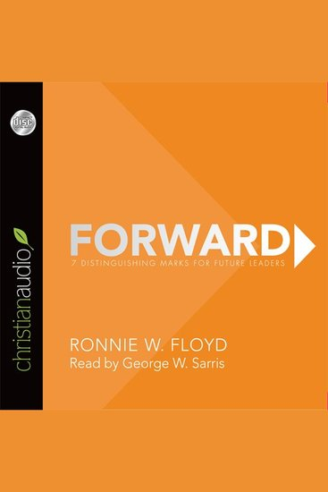 Forward - 7 Distinguishing Marks for Future Leaders - cover