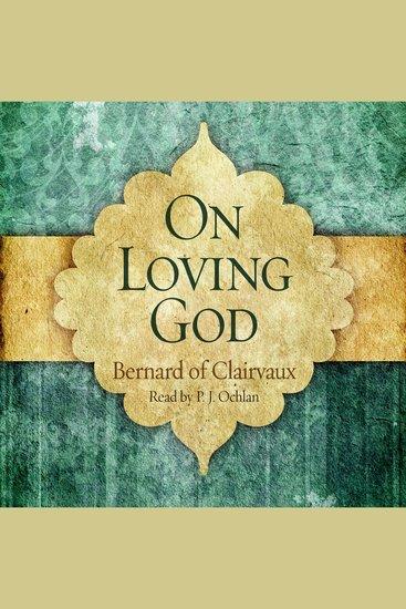 On Loving God - cover