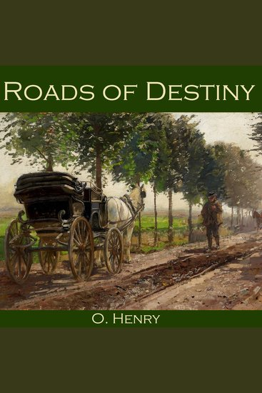 Roads of Destiny - cover