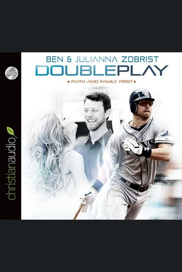 Double Play - cover