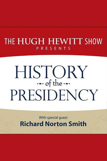 History of the Presidency - cover