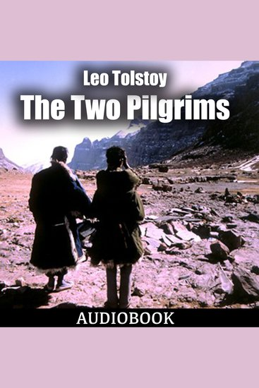 The Two Pilgrims - cover