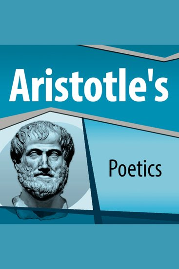 Aristotle's Poetics - cover