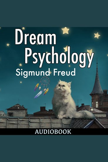 Dream Psychology - cover