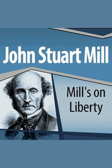 Mill's On Liberty - cover